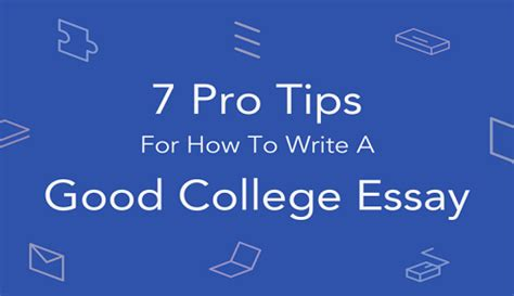 Proposal essays for college